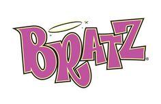 'bratz' Sticker by Linice Robinson Purple Aesthetic, Retro Aesthetic, Brat Doll, Bratz Girls, Kids Pop, Bedroom Wall Collage, Tumblr Stickers, Aesthetic Stickers, My New Room