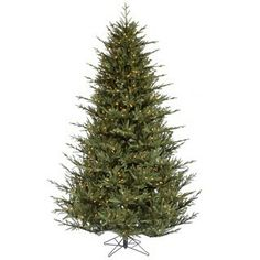 Lovely looking Christmas tree