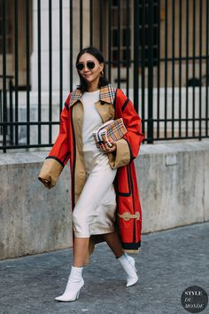 Jiyoung Kim by STYLEDUMONDE Street Style Fashion Photography FW18 20180303_48A8821