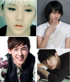 All K-POP Idol