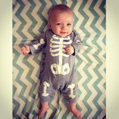 Halloween baby style, baby fashion .. Lifestyle blogger: www.tessarayanne.blogspot.com