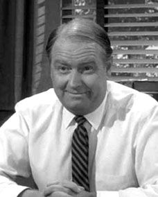 Parley Baer was a great character actor from Ozzie and Harriet, The Andy Griffith Show Hollywood Men, Old Hollywood Stars, Hooray For Hollywood, Classic Hollywood, Classic Tv, Classic Movies, The Andy Griffith Show, Old Time Radio, Actor