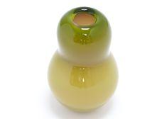 Catherine Keenan - Jelly Bean, Lime www.sofinearteditions.com/catherine-keenan #glass #glassworks #appliedart