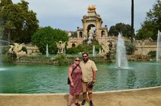 """We went on a two week adventure through Spain and France last September and our SOMs were the only shoes we needed! They were comfortable, stylish, versatile for dining, wine tours, miles of city walking and trail hikes! I think you already know we love our SOMs, but wanted to share some photos!"" T.J. - Montrose, CO Only Shoes, Holiday Travel, Hiking Trails, Travel Style, To Go, Louvre, France, Adventure, City"