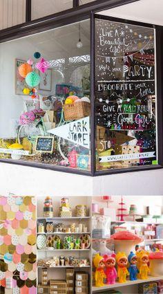 Pom ♥  Pom  Chic  : W.o.w. Effect: #2 Lark Store