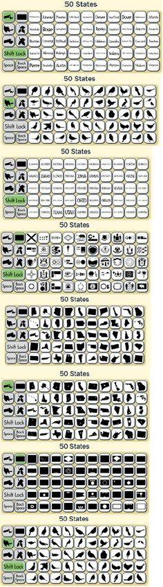 50 States Screen Shots Scribd