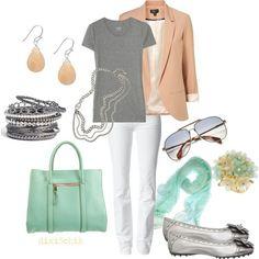 Casual/ Dressy
