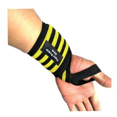 Lifters genou manches coude poignet wraps bracelet crossfit//volleyball//squatting;