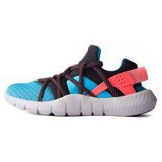 62e16c7507441 Nike Air Huarache NM Shoes Blue Black Men Women Nike Air Huarache - Nike  official website Up to discount