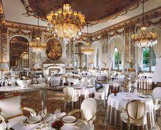 HOTEL MEURICE #PARIS BABY