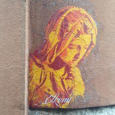 Murale a Bologna