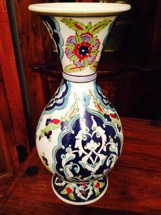 Vase By Nilgün Erdoğan