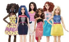 Barbie evolueert mee - Spotting the Cool