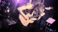 Morgan Walper from Canada 🍁 onstage with Kononykheen Breed Four guitar  #guitar #electricguitar #shredguitar #rareguitar #guitarra #uniqueguitar #mapleneck #guitarphotography #guitarphoto #guitarporn #endorser #guitarist #guitarplayer #guitarhead #kononykheen