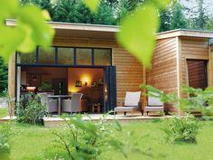 Center Parcs - Cottage Les Trois Forêts - Vooral het zwembad met glijbanen lijkt de max