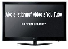 Natrafili ste na zaujímavé video a radi by ste ho mali vo svojom PC, či web stránke? Tento návod Vám ukáže ako na to.