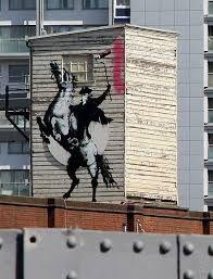 Afbeeldingsresultaat voor london banksy