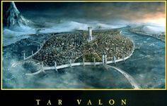 Gli Arcani Supremi (Vox clamantis in deserto - Gothian): Gli Iniziati di Estgoth. Capitolo 37. La mitica Al...