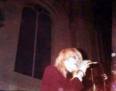 Japan, April 1979 Amsterdam