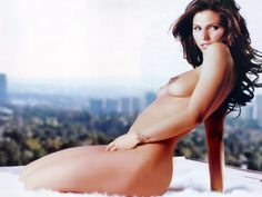 Tori black penthouse models