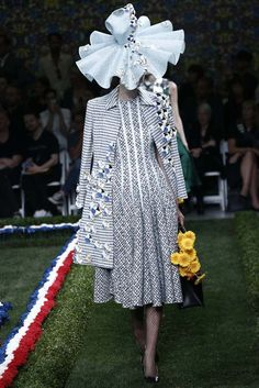 Thom Browne RTW Spring 2015 [Photo by Thomas Iannaccone]