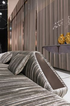 10 picks from the minotti 2016 indoor collection | let's design, Wohnzimmer dekoo