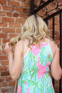 Fashion Blogger Stephanie Kamp