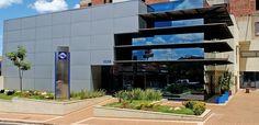fachada comercial moderna brise - Pesquisa Google