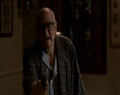 The Sopranos: Season 6, Episode 1 Members Only (12 Mar. 2006)   Dominic Chianese