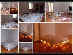 Bed DIY