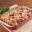 Mike's favorite! Try the Pasta Rustica with Chicken Sausage and Three Cheeses Recipe on williams-sonoma.com/