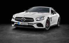 Cool Mercedes 2017: 2016 mercedes amg sl63... Car24 - World Bayers Check more at http://car24.top/2017/2017/03/23/mercedes-2017-2016-mercedes-amg-sl63-car24-world-bayers-12/