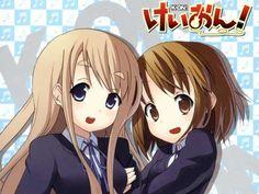 K-On! (Japanese) 27x40 TV Poster (2009)