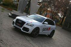 SKN Audi Q5 3.0TDI Quattro