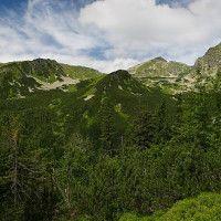 Túra: Jamnícka dolina – Volovec – Otrhance   HIKING.SK Hiking, Mountains, Nature, Travel, Walks, Naturaleza, Viajes, Destinations, Traveling