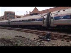 Kathy's Trains