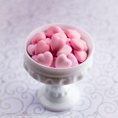 diabetic valentine's day cookies