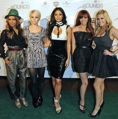 Nicole Scherzinger Photos: The Pussycat Dolls Launch XBox Sounds