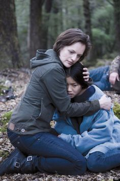 Top of the lake Jane Campion- one of the best mini series I've seen in a long time. Breathtaking scenery. Loved this