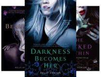 Gods & Monsters (3 Book Series) by Kelly Keaton