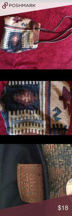 Nine West purse Nine wear purse. Smaller type bag Nine West Bags