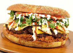 Fifth Third Burger - West Michigan Whitecaps   #baseball  www.draftkings.com