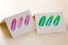 Media Alert: Turns Out Watercoloring is Not Just For Kids! via Brit + Co.