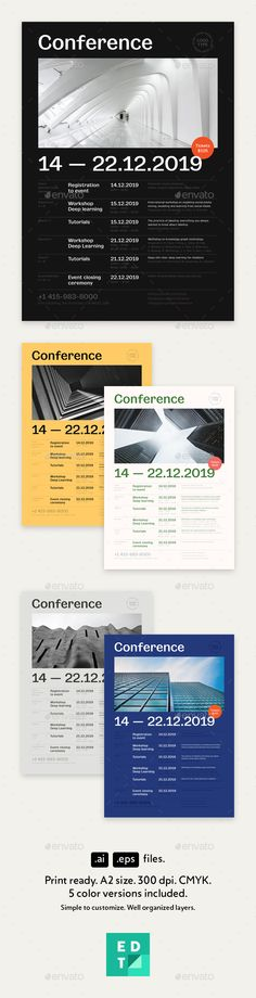 Layered: No, Minimum Adobe CS Version: Print Dimensions: 100 Free Fonts, Party Flyer, Coreldraw, Flyer Template, Schedule, Conference, Adobe, Presentation, Photoshop