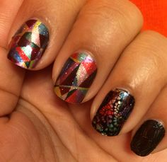 Crash art and lace noir by jamberry any order placed at jamminErika.jamberrynails.net by 2/9/15 will be entered in a $100 gift card giveaway to restaurant.com , use it for valentines day ;)
