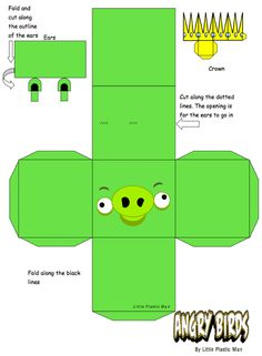 Blog_Paper_Toy_papertoys_Angry_Birds_King_Pig_template_preview