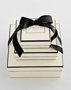 Black + White, Jo Malone, Source: thefullerview - http://thefullerview.tumblr.com/post/30802470717