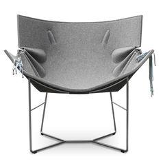 :: bufa chair design :: by mowo studio ::