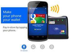 Google anunció compra de tecnología de Softcard y Google Wallet instalada de fábrica en nuevos Android (EEUU)