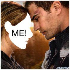 Insert your face here ~Divergent~ ~Insurgent~ ~Allegiant~